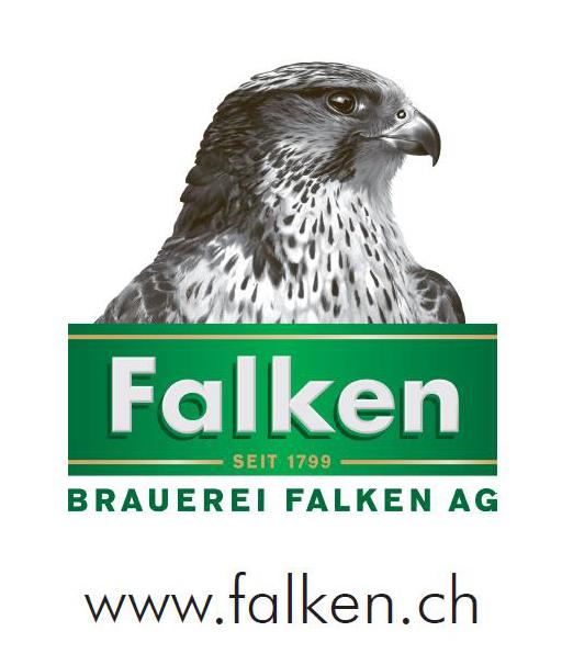 Falken Brauerei Schaffhausen